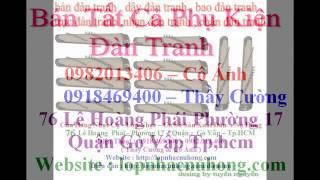 Đàn Tranh - mua bán Đàn Tranh  | Nhạc Cụ Nụ Hồng gò vấp , hcm , cô ánh , 0982013406