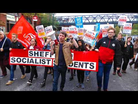 Yorkshire Socialist Party 2017