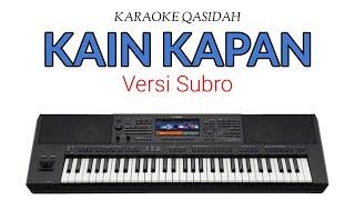 KAIN KAFAN - KARAOKE | SAMPLING YAMAHA PSR 970