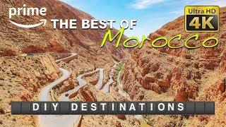 DIY Destinations (4K) - Morocco Budget Travel Show  | Full Episode
