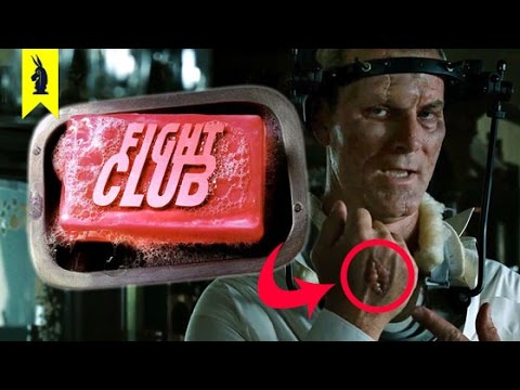 The Hidden Meaning in Fight Club – Earthling Cinema