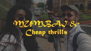 Mumbai & Cheap thrills | Sony a7iii | India
