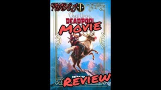 MOVIE REVIEW SPOILER FREE - ONCE UPON A DEADPOOL DEC 2018  SD