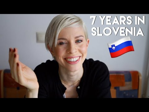 5 Things I've Learned While Living In SLOVENIA