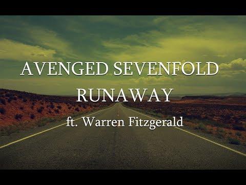 Avenged Sevenfold ft. Warren Fitzgerald -