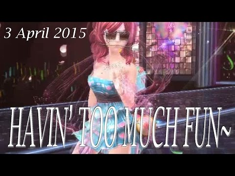 TOUCH - NEW 3D K-POP GAME! HAVING TOO MUCH FUN! 3 Apr 2015
