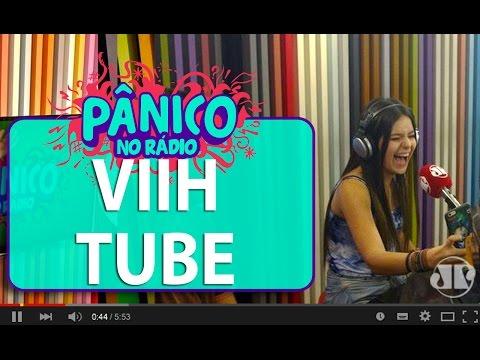 Viih Tube Fala Sobre Meet & Greet Com Justin Bieber E Confirma Entrevista Com O Astro Teen | Pânico