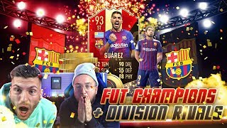 FIFA 19: FUT CHAMPIONS REWARDS + ABOGAMES !!
