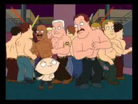Family guy stewie gay club