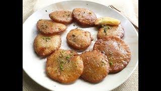 Bengali Malpua Recipe   Easy Bengali Sweet Dish   Indian Dessert - In Bengali