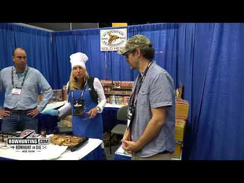 High Mountain Seasonings Bacon Seasoning Blend-2018 ATA Show