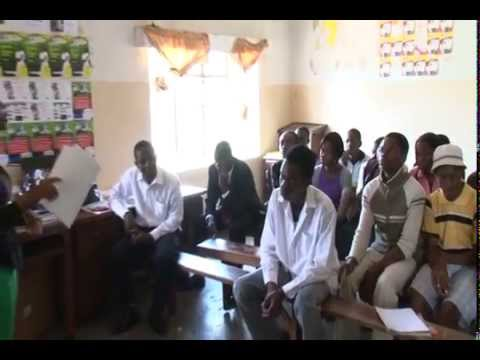 Zimbabwe:Works Connects Youth to Life Skills and Livelihoods