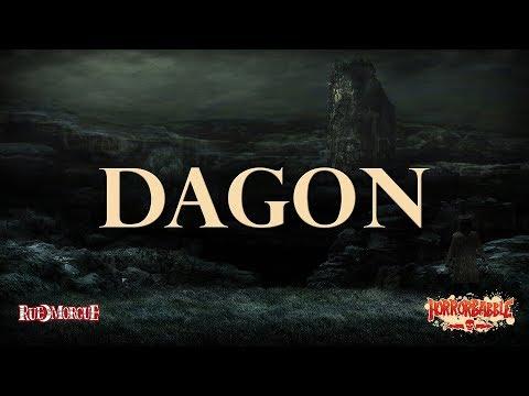 HorrorBabble's DAGON: A Dramatic Adaptation