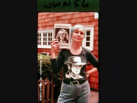 Joanne Woodward Tribute in Pictures