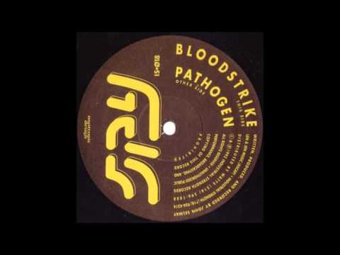 Spy - Bloodstrike (1993)