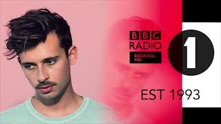 Flume - Essential Mix (BBC Radio 1)