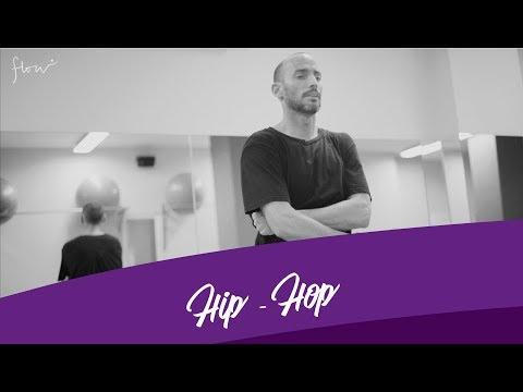 Hip Hop Con Quique Guijarro