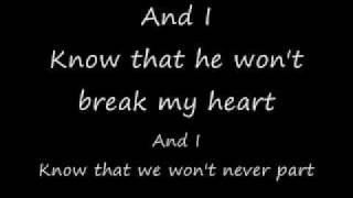 Ciara And I Lyrics