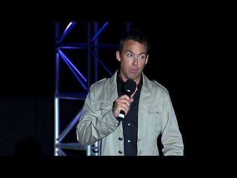 Eddie Ifft: Live (Trailer)