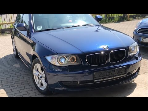 BMW E87 Interior Cleaning and Body wax | Episode 2 | UncleDetailing