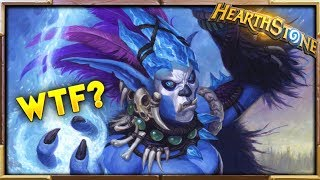Bugs & WTF Moments ep.12 | Hearthstone