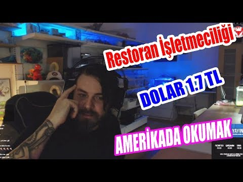 Elraenn Tells How He Goes to America (Visa, School, Study)