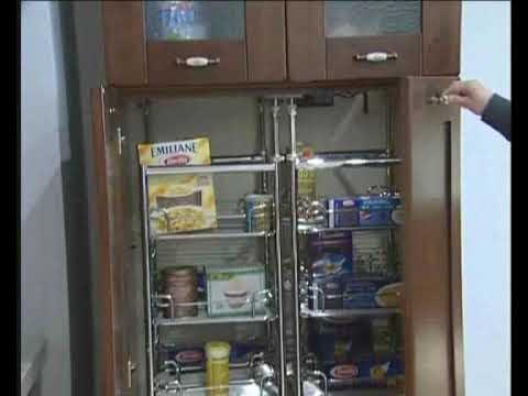 Accessori per cucine - Raimondi - YouTube
