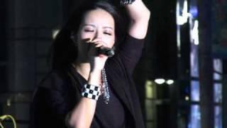 櫻桃幫簽唱會 演唱-再見我的愛