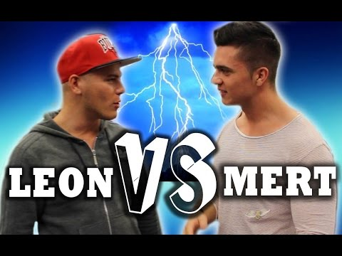 Wenn ich du wäre!!! Leon Machère VS. Mert Matan from YouTube · Duration:  4 minutes 18 seconds