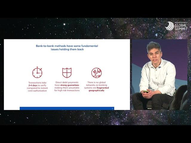 IFGS 2018 Keynote: Hiroki Takeuchi, CEO, GoCardless