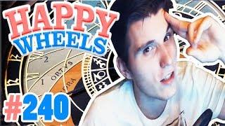 ICH KANN HELLSEHEN! ✪ Happy Wheels #240
