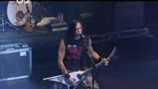 Bullet For My Valentine - Her Voice Resides LIVE