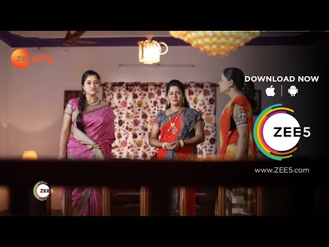 Thalayanai Pookal - Indian Tamil Story - Episode 546 - Zee Tamil TV Serial - Best Scene