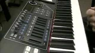 cme uf8 usb 88 key midi controller review