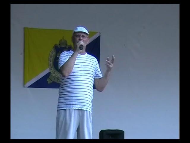 Смотреть видео СЕДИНА. исп. Александр  Белых.