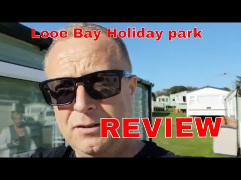 Looe Bay Holiday Park Kingsand Caravan