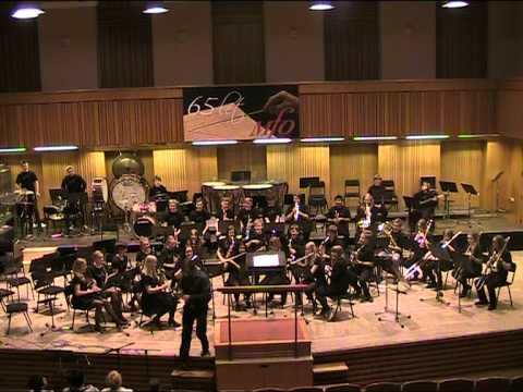 Quincy Jones: Soul Bossa Nova - CLÖHS Orchestra Göteborg