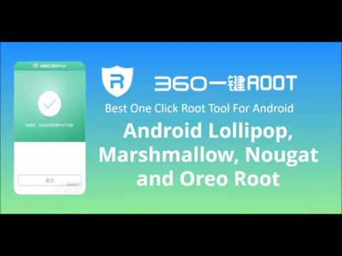 root application for android 7.1.6