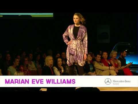 Norwich Fashion Week Designers Show 2014.