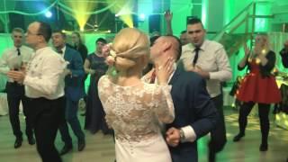Wesele Agnieszki i Tomasza - Najlepsza zabawa Imprezja Damian Nowaczyk DJ i Wodzirej na wesele