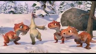 [забавное сходство] Мир Юрского периода - Ледниковый период 3: Эра динозавров
