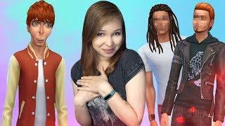 ХИРУРГ И МОДИФИКАЦИЯ. МУЖИЧКИ! [The Sims 4 Челлендж. Breed Out The Weird] #11