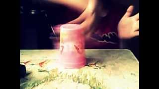 The Cup Song ^.\