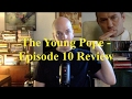 The Young Pope - Episode 10 Review - One of the Best Shows Ever