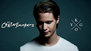 Kygo   Eyes ft  Shawn Mendes & The Chainsmokers Style Official Music Video