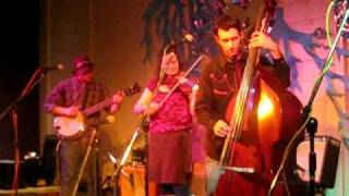 Rock Creek Jug Band - Fresh Prince of Bel Air / The Night of the Johnstown Flood
