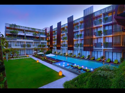 Four Points By Sheraton Bali, Seminyak - Bali, Indonesia - Luxurious Hotels Asia Pacific