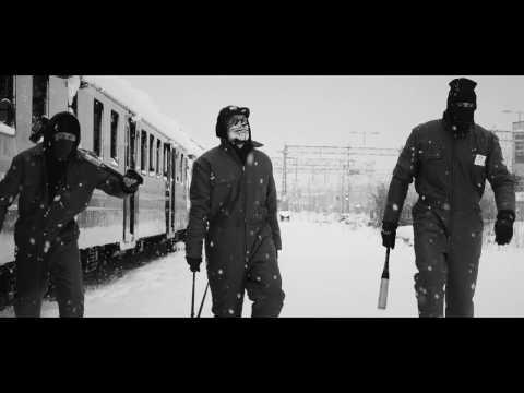 DRM Klikk - Marsjerer inn [Musikkvideo]