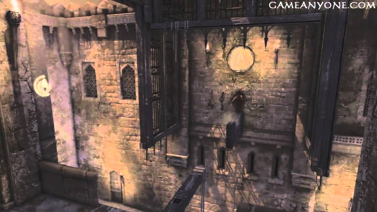 Download Prince of Persia The Forgotten Sands - Part 1
