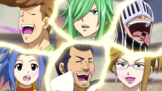 Fairy Tail Episode 50 English Dubbed